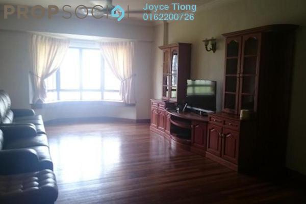 For Rent Condominium at Menara Polo, Ampang Hilir Leasehold Fully Furnished 3R/2B 2.4k