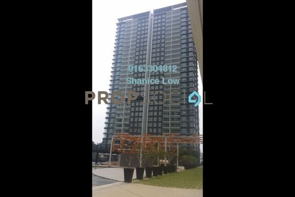 For Sale Condominium at Damansara Foresta, Bandar Sri Damansara Freehold Unfurnished 5R/4B 1.7m
