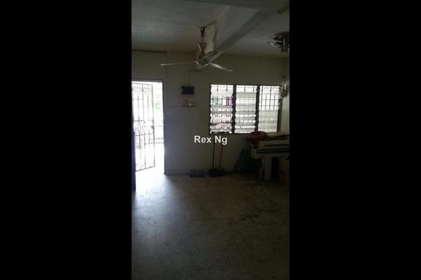 For Sale Terrace at Taman Sri Gombak, Batu Caves Freehold Unfurnished 3R/2B 390k