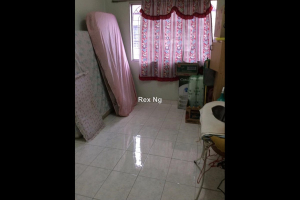 For Sale Terrace at Taman Andaman Ukay, Ukay Freehold Unfurnished 4R/3B 850k