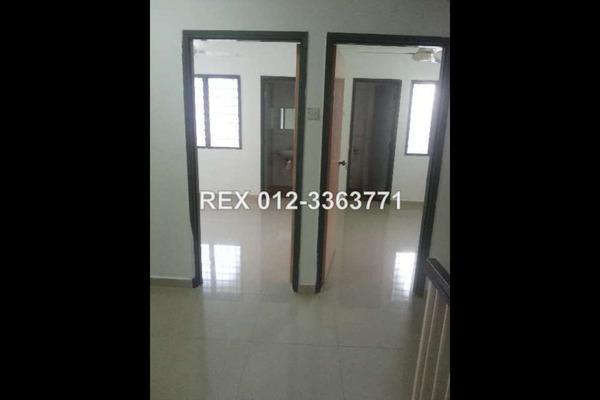 For Sale Terrace at Section 6 , Wangsa Maju Leasehold Semi Furnished 3R/3B 800k