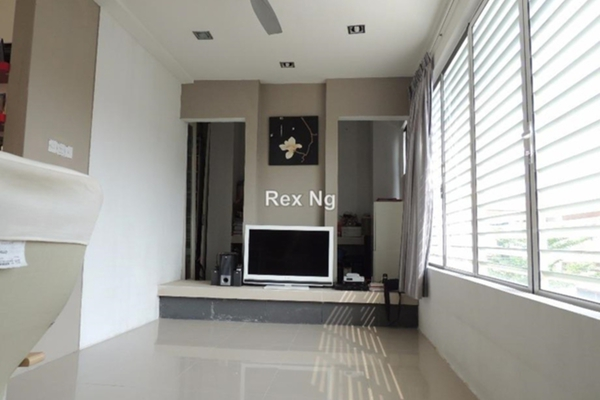 For Sale Semi-Detached at Mutiara Gombak, Gombak Freehold Unfurnished 5R/4B 1.87m