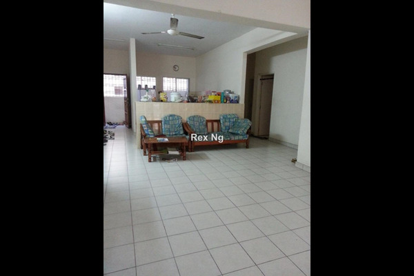 For Sale Condominium at Plaza Prima Setapak, Setapak Leasehold Unfurnished 3R/2B 490k