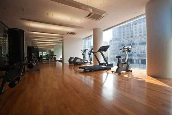 For Sale Condominium at One KL, KLCC Leasehold Semi Furnished 3R/4B 4.1m