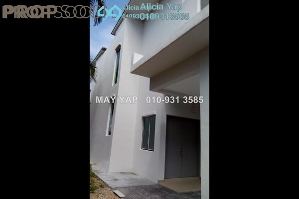 For Sale Condominium at Selayang Point, Selayang Freehold Semi Furnished 3R/2B 505k