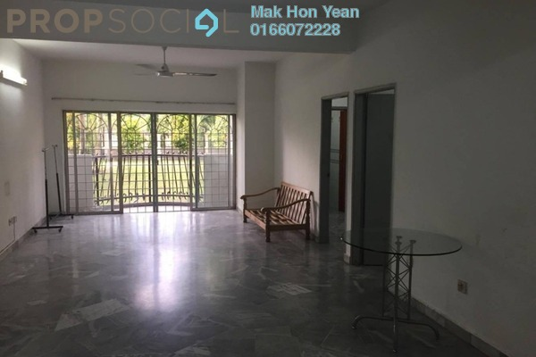 For Sale Apartment at Sri Tanjung Apartment, Bandar Puchong Jaya Freehold Semi Furnished 3R/2B 438k