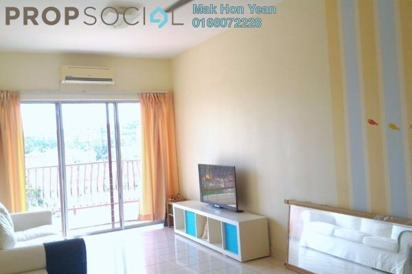 For Sale Condominium at Casa Puteri, Bandar Puteri Puchong Freehold Unfurnished 3R/2B 480k