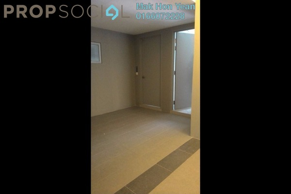 For Sale Condominium at The Wharf, Puchong Leasehold Semi Furnished 3R/2B 528k