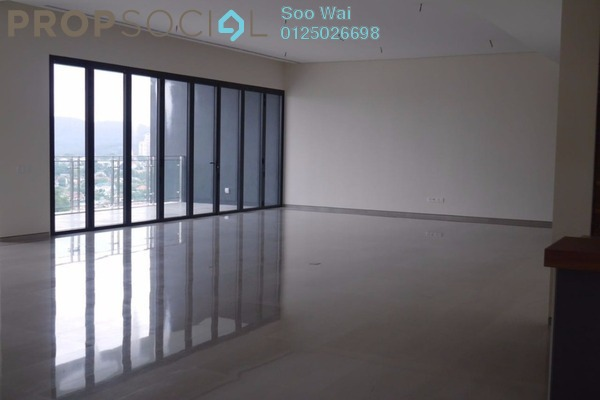 For Sale Condominium at Serai, Bangsar Freehold Semi Furnished 4R/6B 9.38m