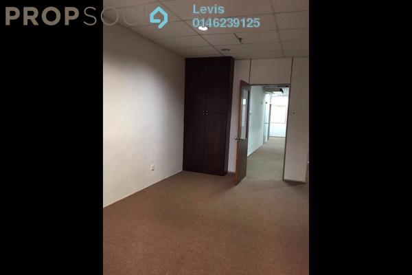 For Rent Office at Phileo Damansara 1, Petaling Jaya Freehold Semi Furnished 0R/0B 3k