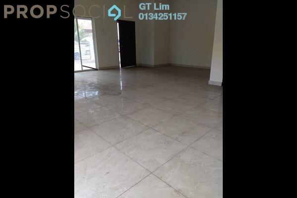 For Sale Terrace at Bandar Puteri Klang, Klang Freehold Unfurnished 4R/3B 900k
