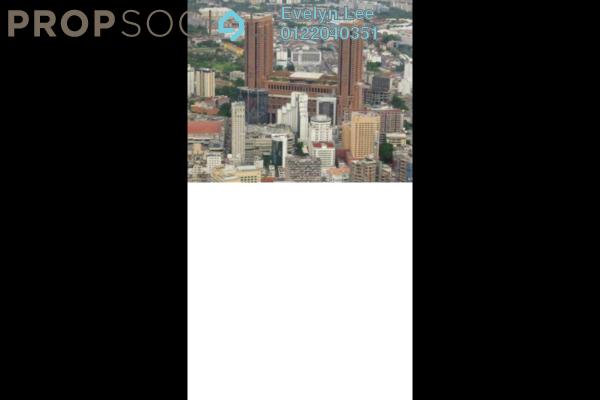 For Sale Condominium at Berjaya Times Square, Bukit Bintang Freehold Fully Furnished 2R/2B 1.3m