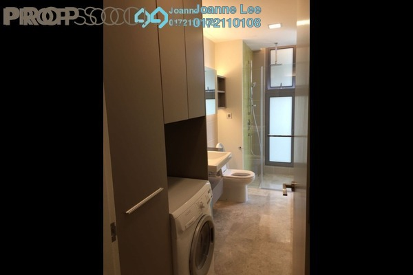 For Rent Condominium at The Signature, Sri Hartamas Freehold Fully Furnished 1R/1B 2.2k