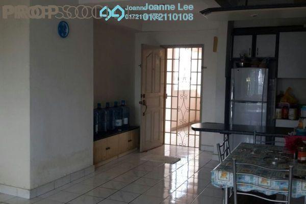 For Rent Condominium at Kelana Puteri, Kelana Jaya Leasehold Fully Furnished 3R/2B 1.7k