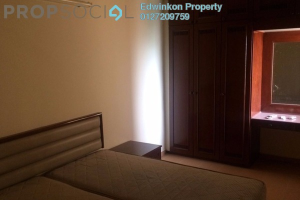 For Sale Condominium at Indah Villa, Bandar Sunway Leasehold Fully Furnished 3R/2B 550k