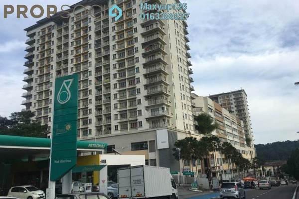 For Sale Condominium at Park Avenue, Damansara Damai Leasehold Unfurnished 3R/2B 340k