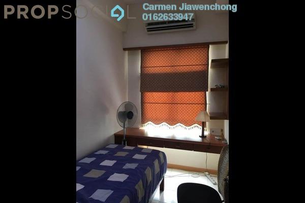 For Rent Condominium at Seri Bukit Ceylon, Bukit Ceylon Freehold Fully Furnished 2R/2B 3.5k