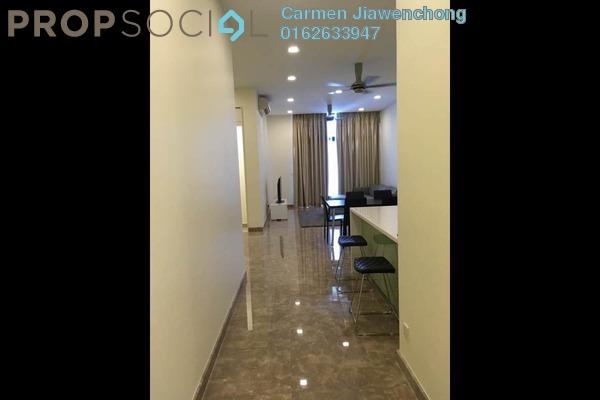 For Rent Condominium at Laman Ceylon, Bukit Ceylon Freehold Fully Furnished 3R/2B 5.5k