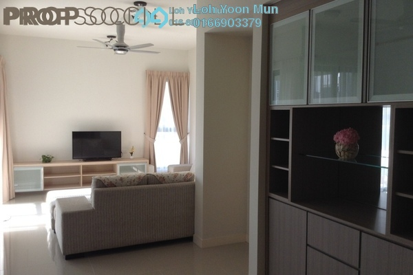 For Rent Condominium at A'Marine, Bandar Sunway Leasehold Fully Furnished 3R/3B 4.2k