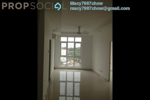For Rent Condominium at Selayang 18, Selayang Leasehold Unfurnished 3R/2B 1.5k
