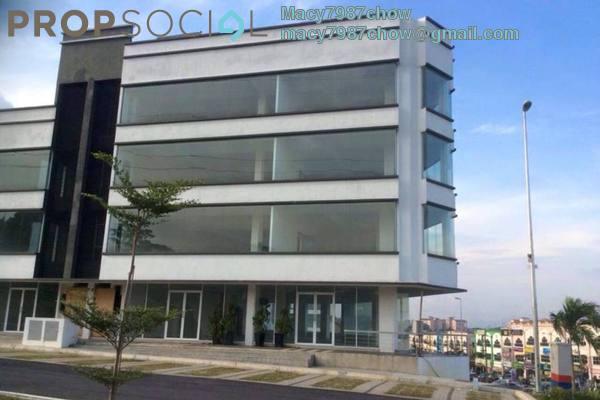 For Rent Office at Olive Hill Business Park, Seri Kembangan Freehold Unfurnished 0R/0B 2.5k