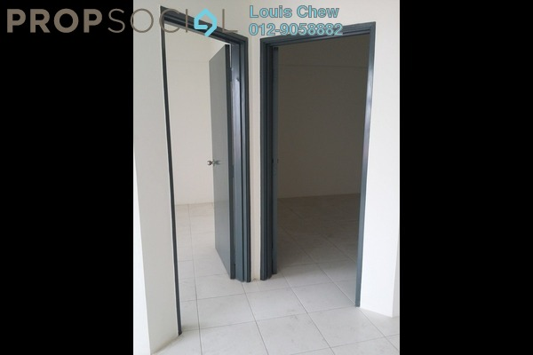 For Sale Condominium at Calisa Residences, Puchong Leasehold Unfurnished 3R/2B 413k