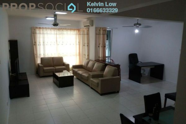 For Rent Condominium at Casa Indah 2, Tropicana Leasehold Fully Furnished 2R/2B 2k