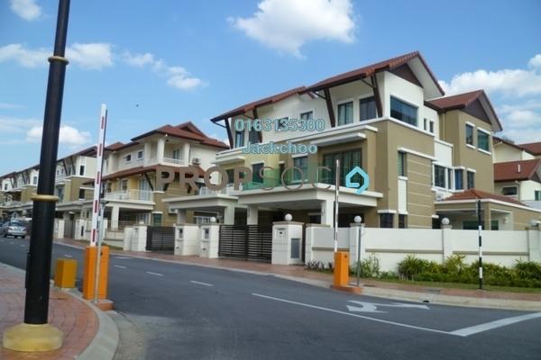 For Sale Semi-Detached at Taming Mutiara, Bandar Sungai Long Freehold Fully Furnished 5R/5B 1.25m