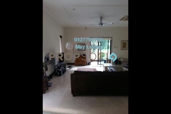 For Sale Semi-Detached at Sierra Seputeh, Seputeh Freehold Semi Furnished 4R/5B 3.28m