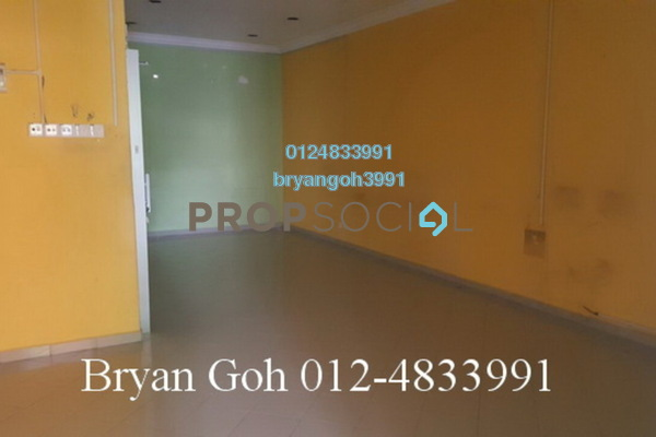 For Rent Office at Sri Bukit Jambul, Bukit Jambul Freehold Unfurnished 0R/2B 1.5k