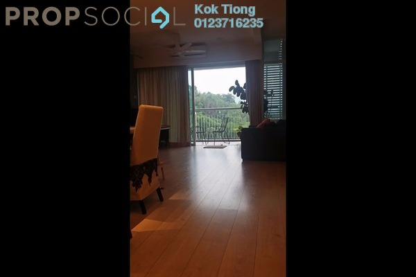 For Sale Condominium at 3 Residen, Melawati Freehold Fully Furnished 3R/3B 1.35m