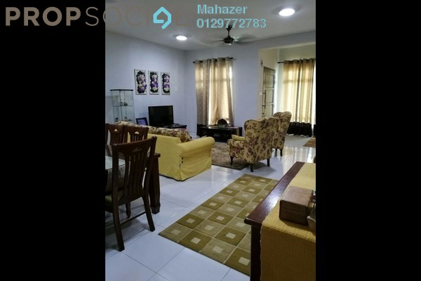 For Sale Terrace at Cempaka Suria 2, Kota Seriemas Freehold Unfurnished 4R/5B 620.0千