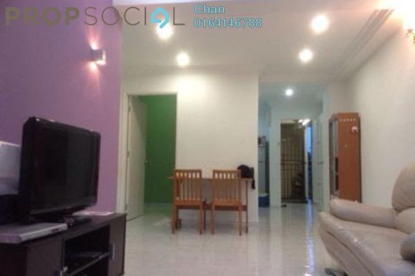 For Rent Apartment at Taman Desa Relau 2, Relau Freehold Semi Furnished 3R/2B 900translationmissing:en.pricing.unit
