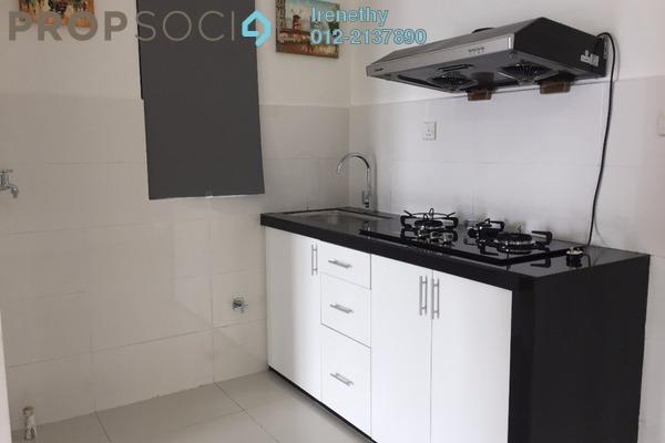 For Rent Condominium at 8 Kinrara, Bandar Kinrara Freehold Semi Furnished 1R/1B 1.4k