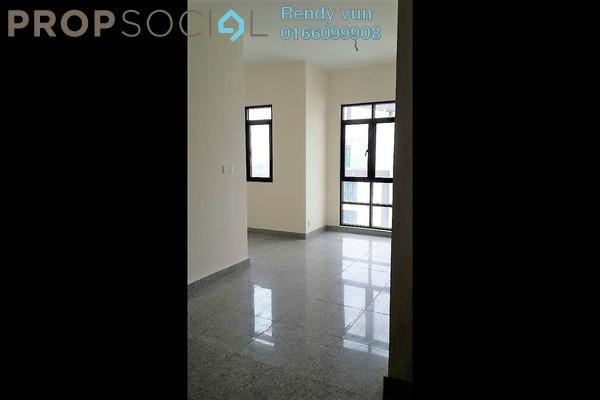 For Sale Condominium at Isola, Subang Jaya Freehold Semi Furnished 5R/6B 2.9m
