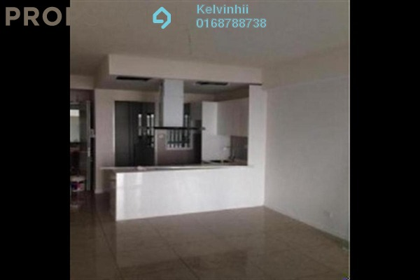 For Sale Serviced Residence at Nova Saujana, Saujana Freehold Semi Furnished 3R/2B 1.11m