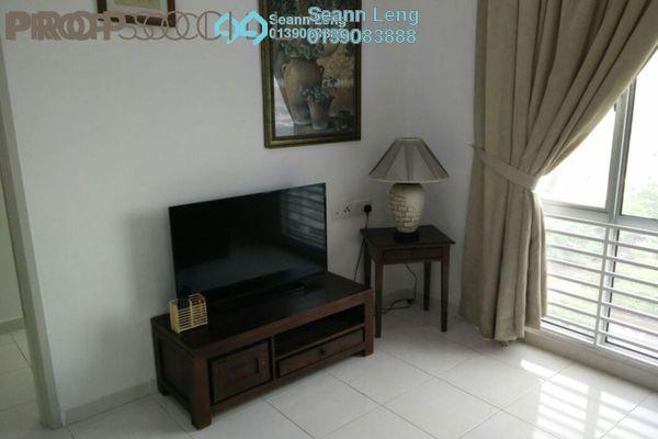 For Rent Condominium at I Residence, Kota Damansara Leasehold Fully Furnished 3R/2B 2.5k