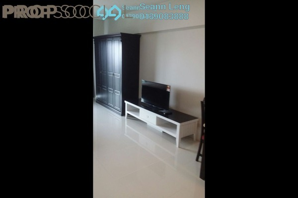 For Rent SoHo/Studio at Summer Suites, KLCC Leasehold Fully Furnished 1R/1B 2.25k
