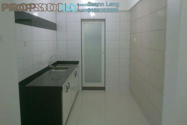 For Rent Apartment at Pelangi Damansara, Bandar Utama Leasehold Unfurnished 3R/2B 1.3k