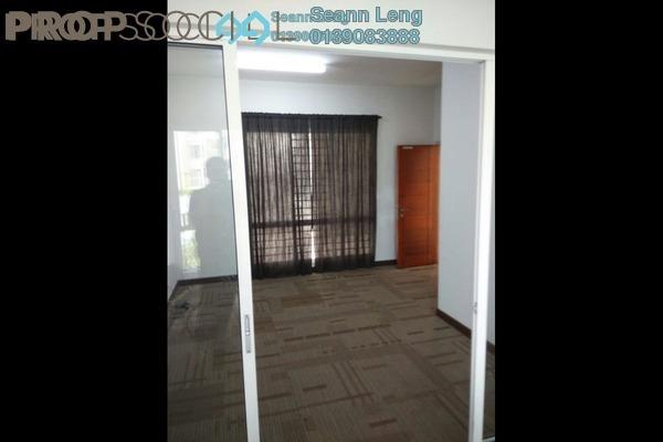 For Rent Office at Cova Square, Kota Damansara Leasehold Unfurnished 2R/2B 1.4k