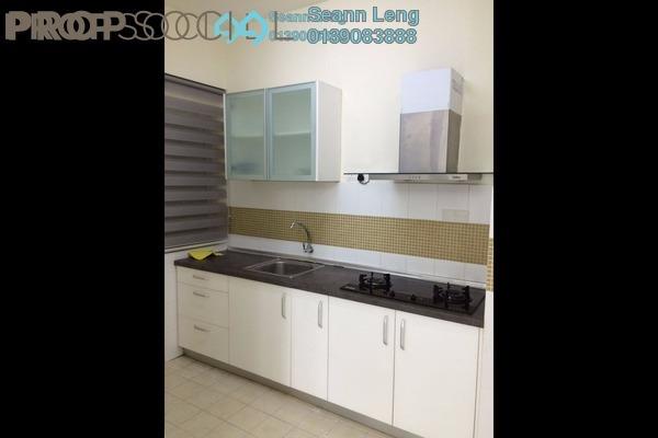 For Rent Condominium at Metropolitan Square, Damansara Perdana Leasehold Semi Furnished 1R/1B 1.6k