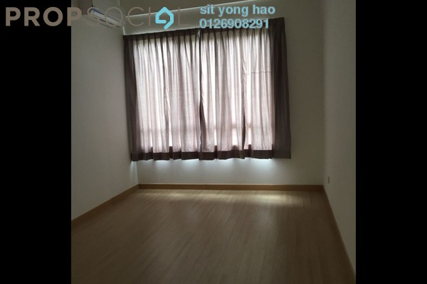 For Rent Serviced Residence at Desa Green Serviced Apartment, Taman Desa Freehold Semi Furnished 3R/2B 2k