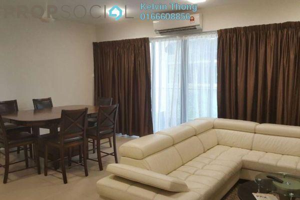 For Rent Condominium at Verde, Ara Damansara Freehold Semi Furnished 4R/2B 3.5k