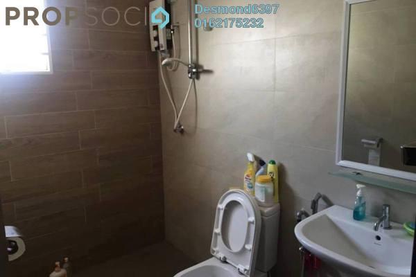 For Sale Condominium at Endah Ria, Sri Petaling Leasehold Fully Furnished 4R/4B 850k