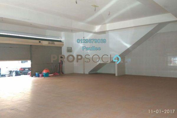 For Rent Shop at IOI Business Park, Bandar Puchong Jaya Leasehold Unfurnished 0R/2B 13.8k
