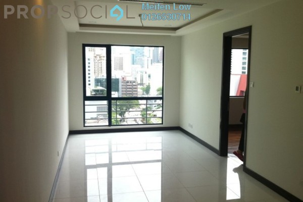 For Rent Serviced Residence at Casa Residency, Pudu Freehold Fully Furnished 2R/2B 2.8k