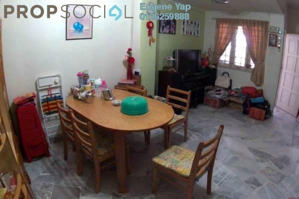 For Sale Terrace at Taman Bukit Idaman, Selayang Leasehold Semi Furnished 4R/3B 780k
