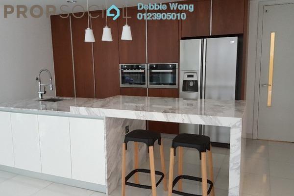 For Rent Condominium at Dedaun, Ampang Hilir Freehold Semi Furnished 3R/5B 13k
