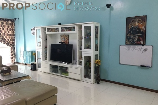 For Sale Condominium at Suasana Sentral Loft, KL Sentral Freehold Fully Furnished 3R/3B 1.62m