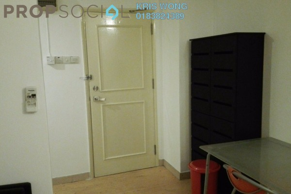 For Rent Serviced Residence at Dorchester, Sri Hartamas Freehold Fully Furnished 1R/1B 1.35k